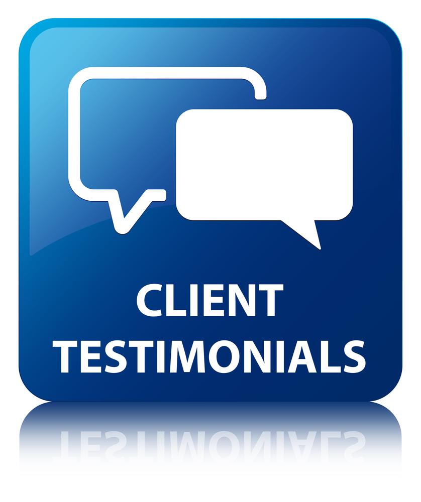 Testimonials Mck Resume Service Career Coaching